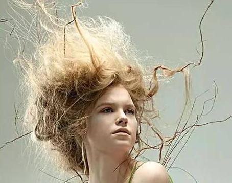 头发多长时间洗一次 细软粗硬发质