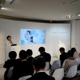 ORBIS DEFENCERA︱日本护肤黑科技登陆中国 创新肌肤保湿新概念