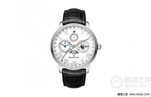 中国人专属 这些腕表只有在中国买得到
