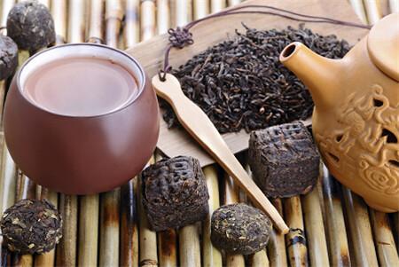 秋季养生茶推荐 秋天喝什么茶好和功效