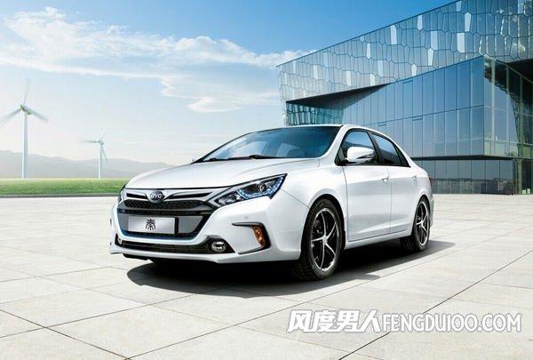 2016纯电动汽车排名 关注度热榜