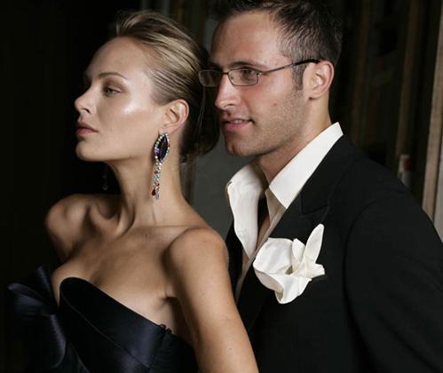 尊贵奢华Armani高级服饰