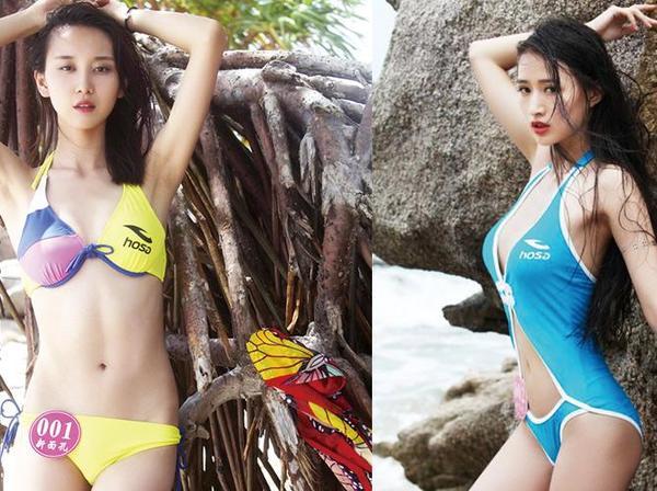 2016华谊新面孔影视模特大赛冠军揭晓
