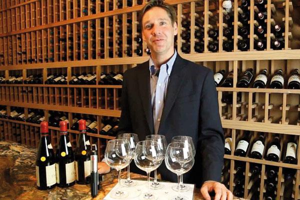Coravin以突破性创新技术颠覆葡萄酒世界